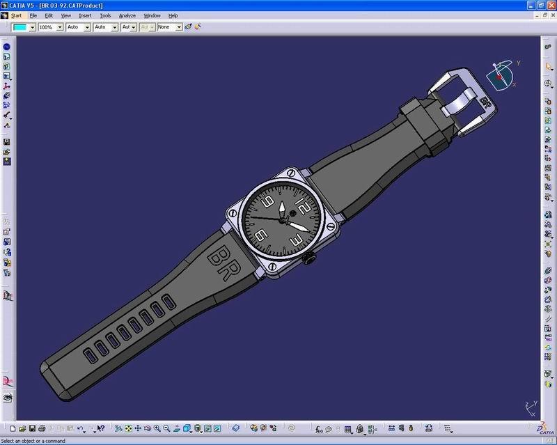 dude - Ma BR 03-92 en 3D (avec un D comme Dude!)... Br_03-29