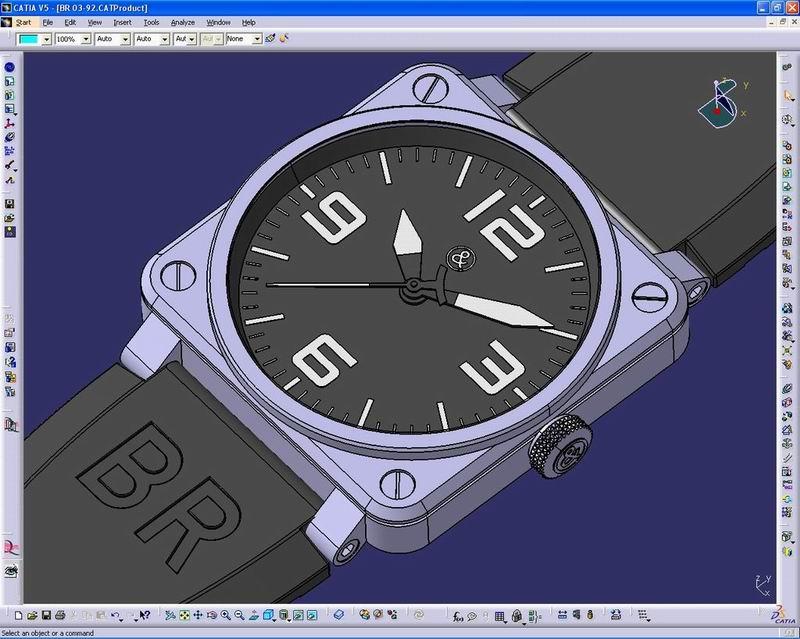 dude - Ma BR 03-92 en 3D (avec un D comme Dude!)... Br_03-31
