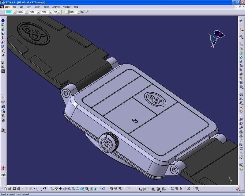 dude - Ma BR 03-92 en 3D (avec un D comme Dude!)... Br_03-32