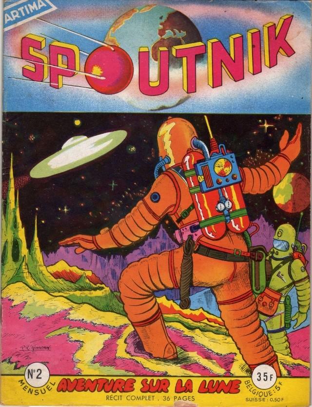 La Lune et les livres d'astronautique - Page 2 1958_s10