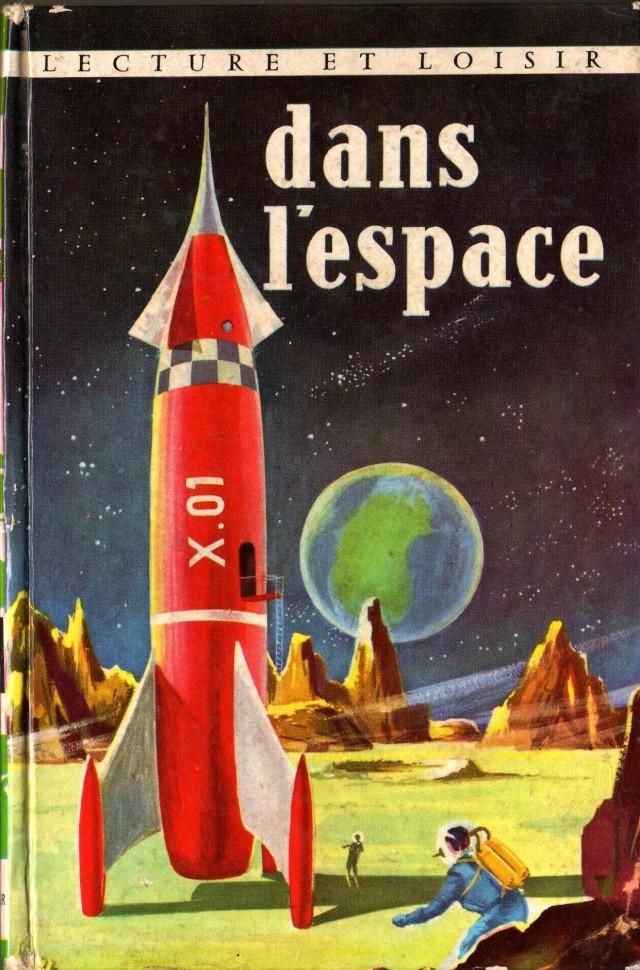 La Lune et les livres d'astronautique 1960_d10