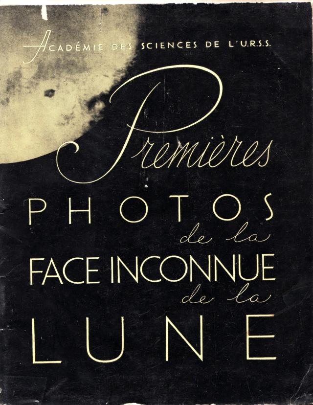 4 octobre 1959 - Lunik III - 1ères photos de la face cachée 1960_p10