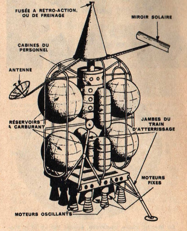La Lune et les livres d'astronautique - Page 2 Macani11
