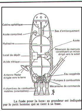 Le module lunaire d'Apollo Vaisse10