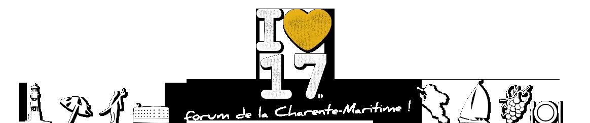 Forum de la Charente-Maritime