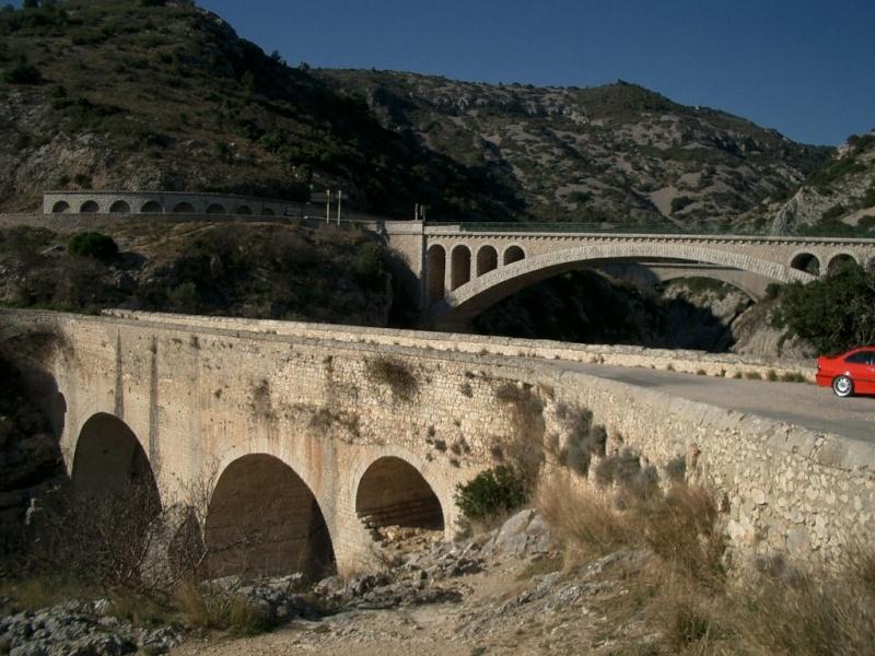 """rencontres v2 ete 2014 region """"Gers""""  15 juin - Organisation ici Pont_d10"""
