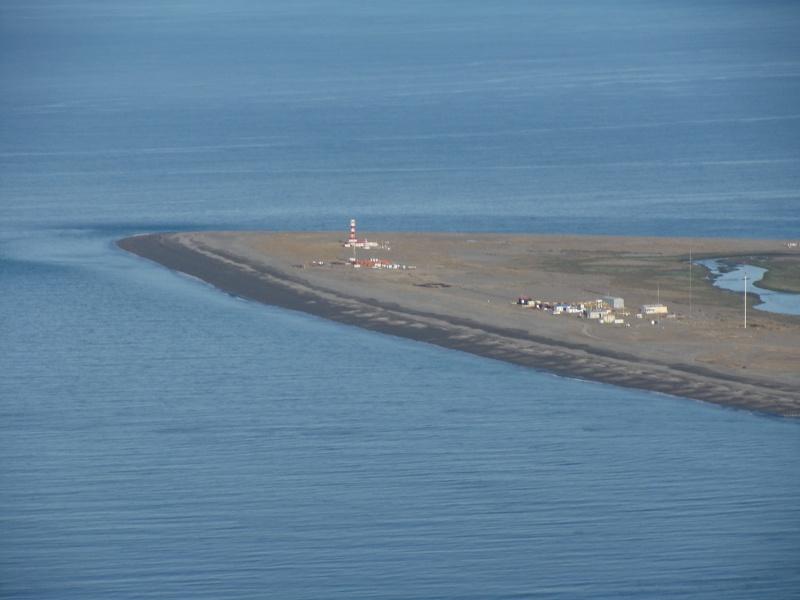 [ Chili ] Balade dans le détroit de Magellan avec Panoramio. Cap_vi10