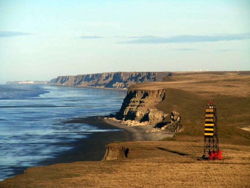 [ Chili ] Balade dans le détroit de Magellan avec Panoramio. Coteno10