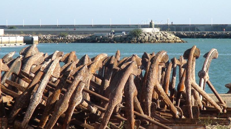 La pêche au thon rouge: tonnara, almadraba, mattanza et tutti quanti... - Page 2 Dsc00210