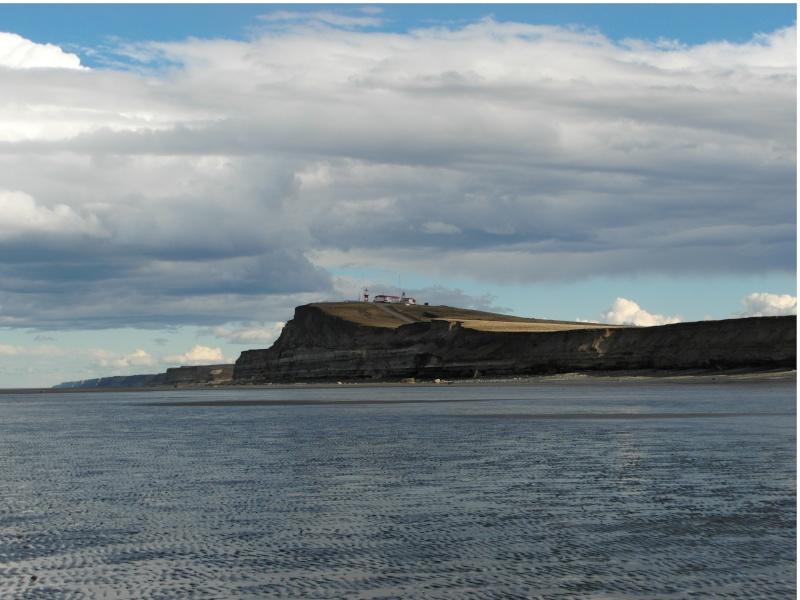 [ Chili ] Balade dans le détroit de Magellan avec Panoramio. Faro_e10