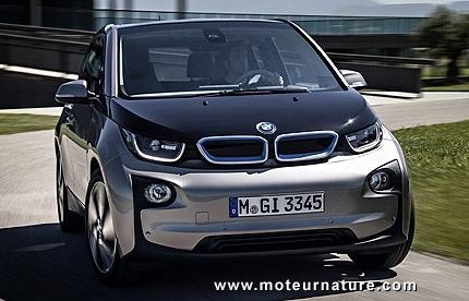 L'avenir de la voiture passera par l'électrique - Page 5 I310