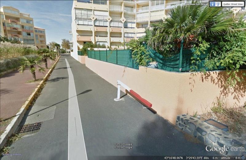 STREET VIEW : C'est du propre Pipi210