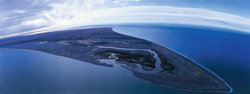 [ Chili ] Balade dans le détroit de Magellan avec Panoramio. Punta10