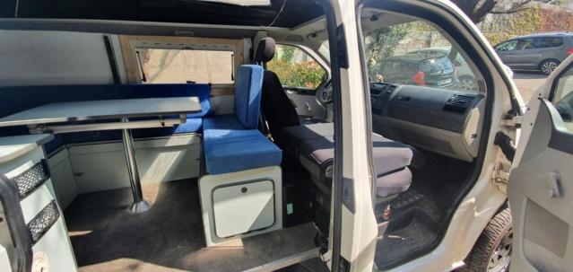 [VENDU] VW T5 Transporter L2H1 140cv 4Motion 239Mkm Toit relevable Blocage de diff prépa 4x4 Seikel 04_t510