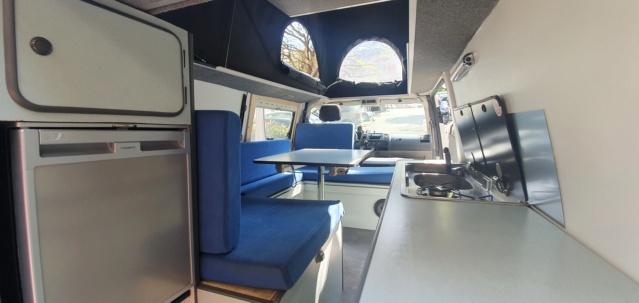 [VENDU] VW T5 Transporter L2H1 140cv 4Motion 239Mkm Toit relevable Blocage de diff prépa 4x4 Seikel 05_t510