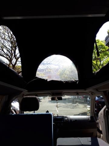 [VENDU] VW T5 Transporter L2H1 140cv 4Motion 239Mkm Toit relevable Blocage de diff prépa 4x4 Seikel 07_t510