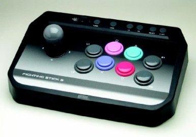 Stick arcade PS3 41psbr10