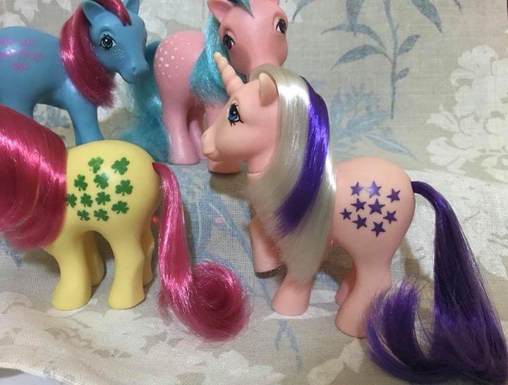 [DEBAT] A partir de quand un poney est-il customisable? 31460911