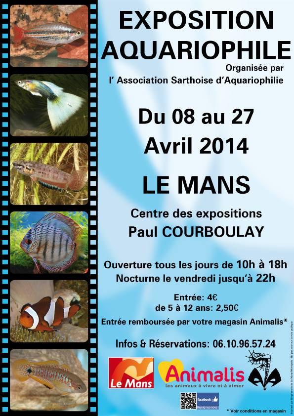 Expo du Mans 16049510