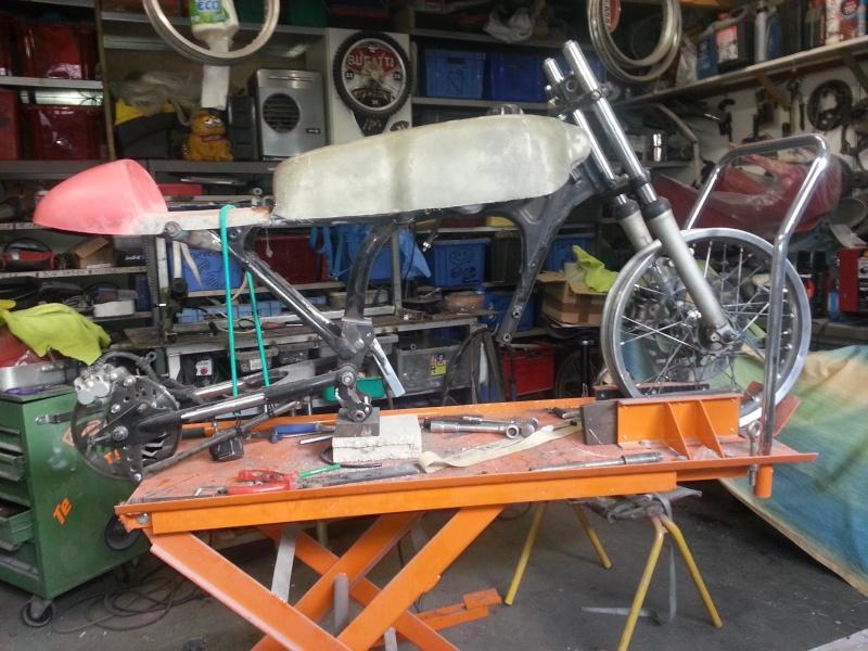 125 Honda RC Réplica 20140317
