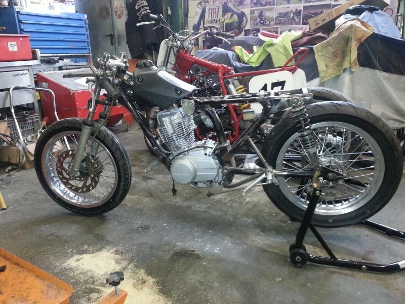 125 Honda RC Réplica 20140422