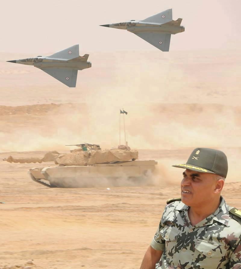 القوات المسلحه المصريه.(شامل) - صفحة 52 14519510