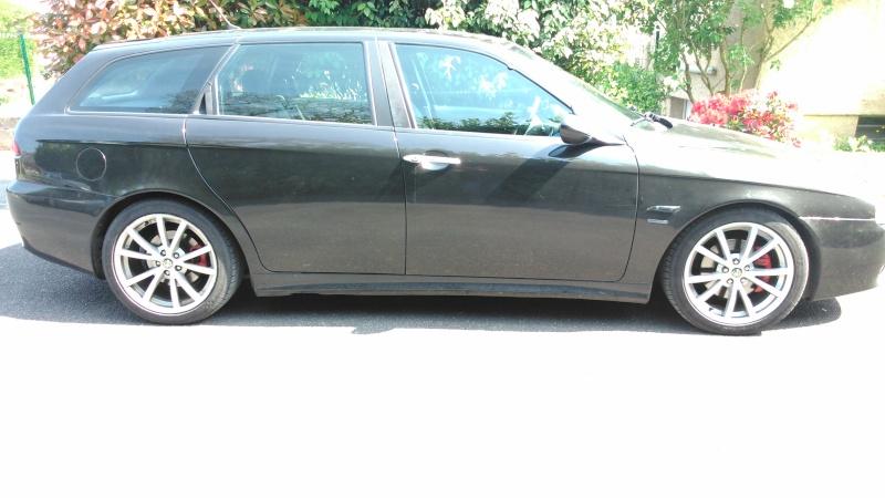Vends Alfa 156 SW JTDm 175cv TI Dsc_0145