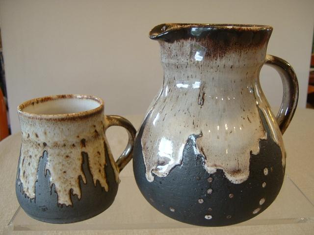 Barbara Cass, Arden Pottery B_cass10