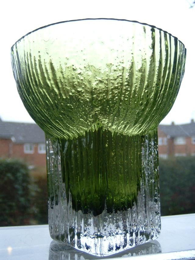 Green Glass Swedish ? or similar / Green_12