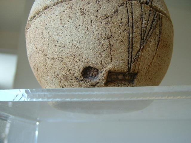 Paul Gooderham, Gailey Pottery Malver13