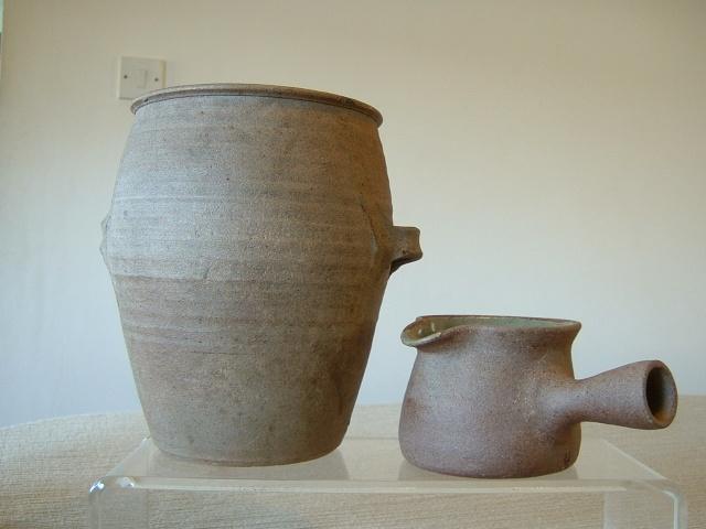 leach - Lowerdown Pottery Shepto13