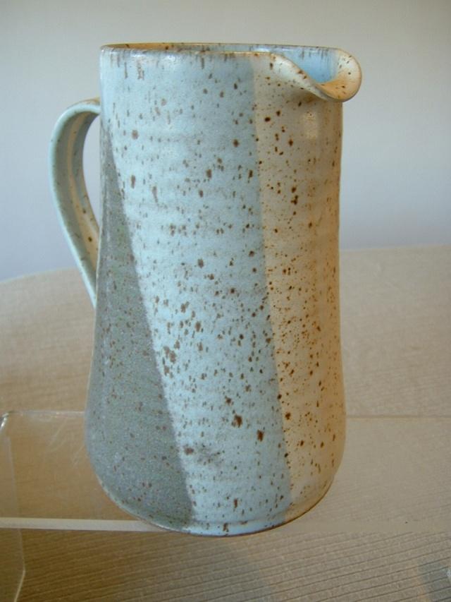 Sutton Pottery - Malcolm Flatman Shepto25