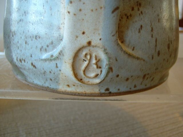 Sutton Pottery - Malcolm Flatman Shepto26