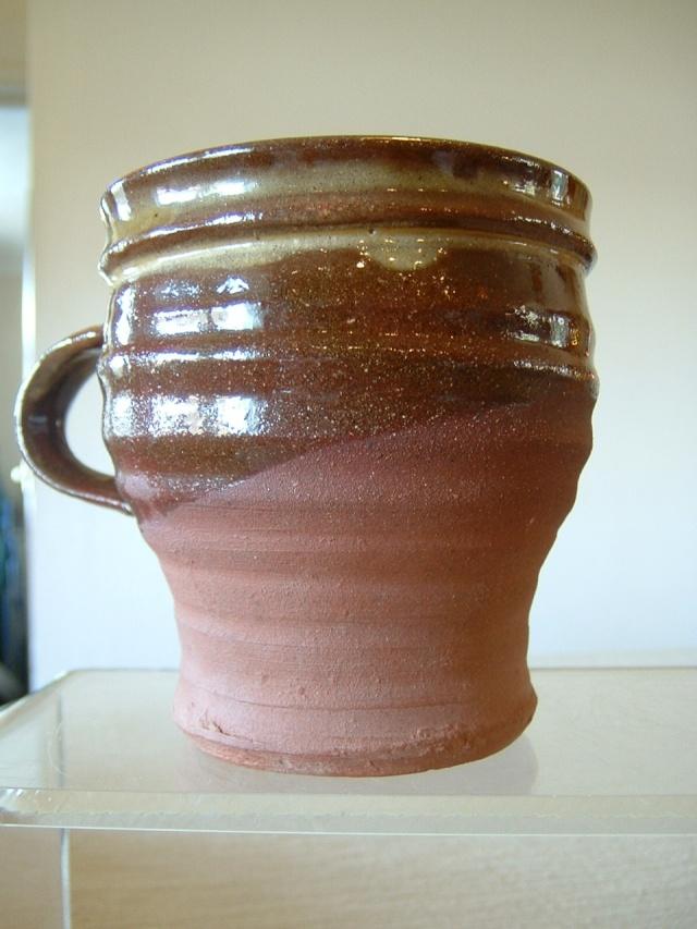 Peter Smith Bojewyan Pottery Cornwall. Shepto50