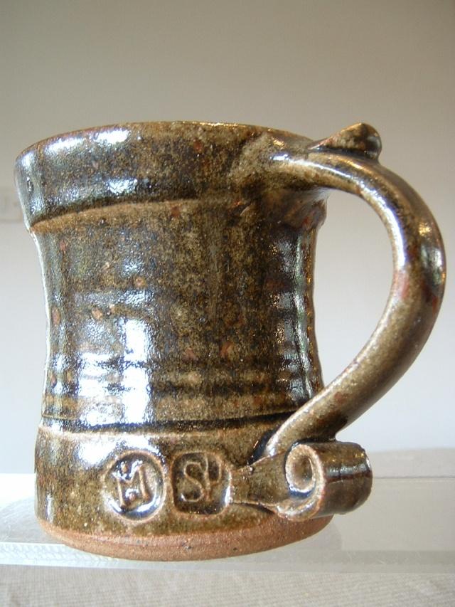 John Maltby, Stoneshill Pottery Troika20