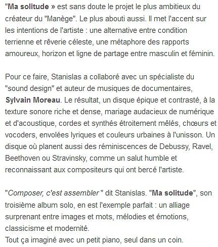Forum des fans de Stan et des (Re)Belles de Mai - Portail Pourpo10