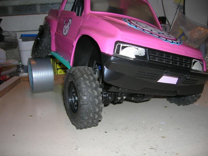 un nouveau jouet pour ma fille cette fois Dscn1627
