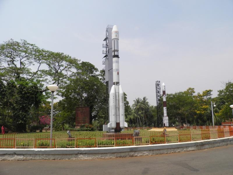 [Inde] Lancement PSLV / IRNSS 1-B - 04.04.2014 //Assister au lancement! P4031810