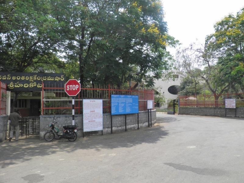 [Inde] Lancement PSLV / IRNSS 1-B - 04.04.2014 //Assister au lancement! P4031811