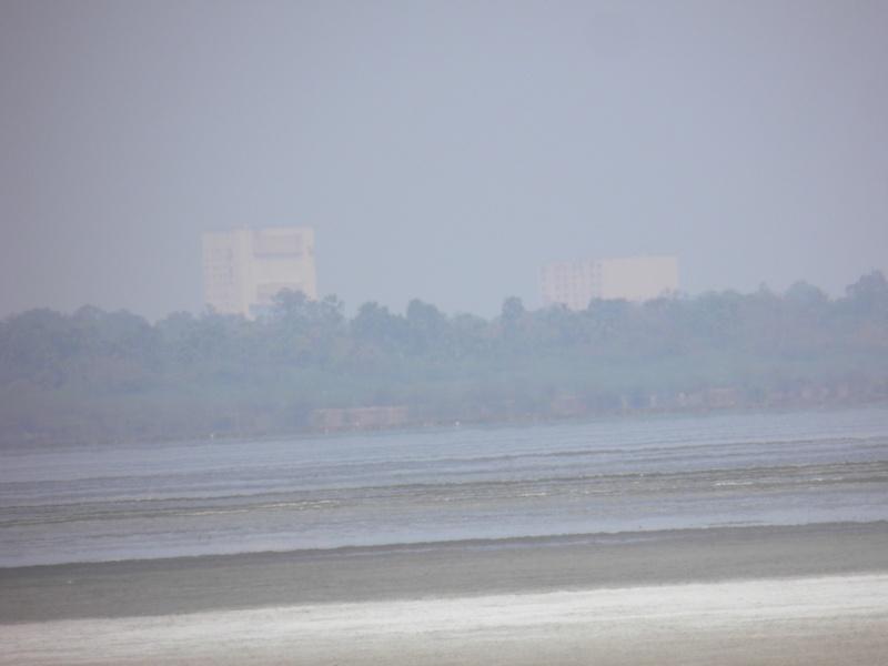 [Inde] Lancement PSLV / IRNSS 1-B - 04.04.2014 //Assister au lancement! P4031812