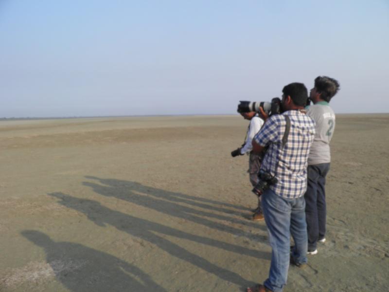 [Inde] Lancement PSLV / IRNSS 1-B - 04.04.2014 //Assister au lancement! P4041911