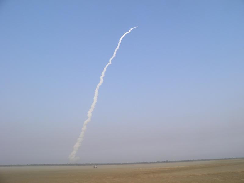 [Inde] Lancement PSLV / IRNSS 1-B - 04.04.2014 //Assister au lancement! P4041915