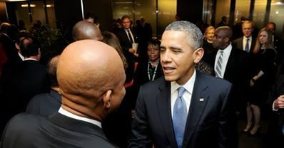 La nouvelle de la semaine . Martelly à la Maison Blanche  O-mart10