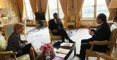 Que se sont-ils dit, ce président-là et l'élu haitien? Safe_i10