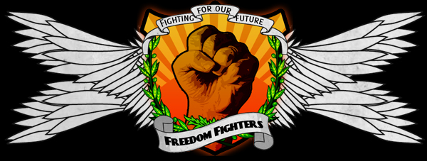Comunidad Freedom Fighters
