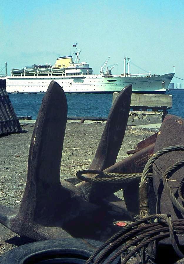 Africa - Lloyd Triestino S.p.a. di Navigazione 035_9a10