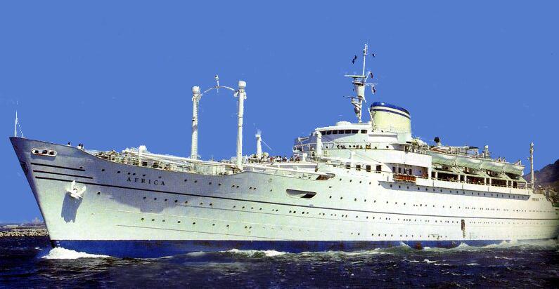 Africa - Lloyd Triestino S.p.a. di Navigazione 040_2_10