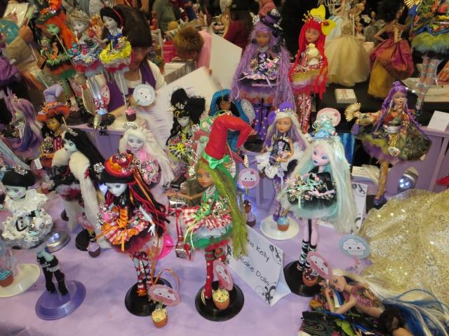 POUPEE - Salon de la poupée et du reborn MARS 2014 Img_0748