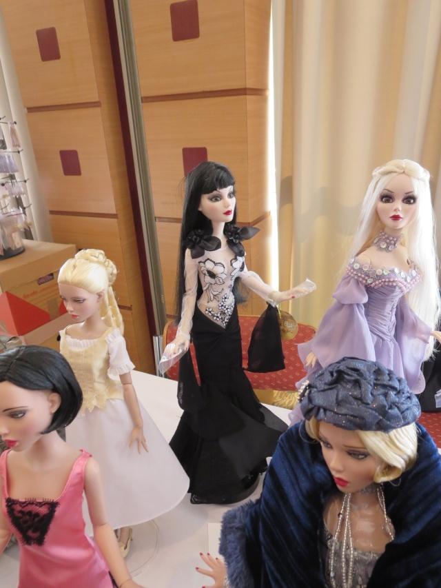 POUPEE - Salon de la poupée et du reborn MARS 2014 Img_0755