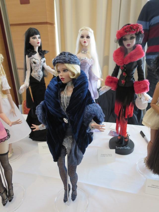 POUPEE - Salon de la poupée et du reborn MARS 2014 Img_0756